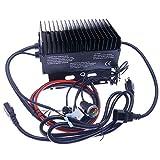 Battery Charger 24V 25A Signet HB600 HB600-24b for Genie Skyjack JLG Scissor Lift