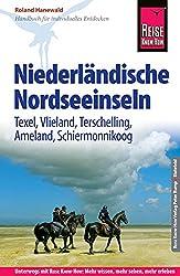 Reiseführer Niederländische Nordeeinseln