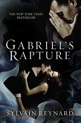 Gabriel's Rapture: 2 (Gabriel's Inferno Trilogy)