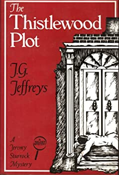 Hardcover The Thistlewood Plot Book
