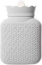 heet water fles Durable Hot Water Bag Water gevulde Silicone Hot Water Bottle Herbruikbare Portable Hot Water gevulde Hot ...