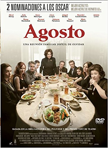 Agosto [DVD]