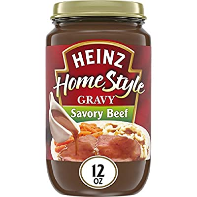 Heinz Gravy