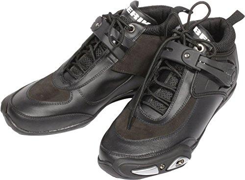 BERIK BOT-1291A-BK Sneaker schwarz 47