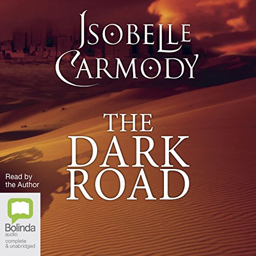 The Dark Road cover art