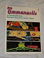 Emmanuelle 0802102069 Book Cover