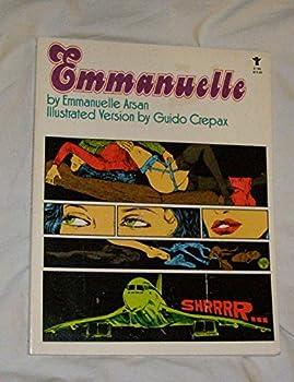 Emmanuelle - Book  of the Emanuelle