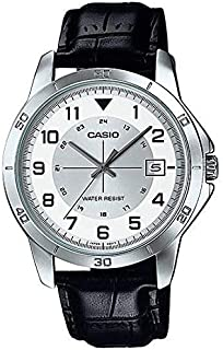 Casio MTP-V008L-7B1UDF For Men- Analog, Dress Watch