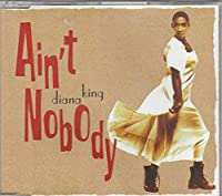 Ain't nobody [Single-CD]