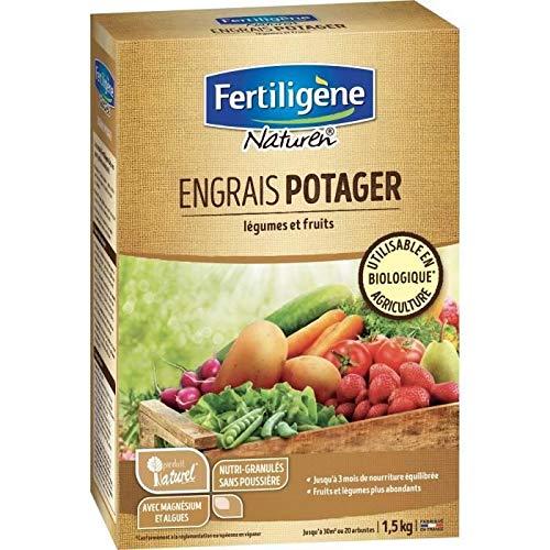 FERTI NATUREN ENGRAIS POTAGER 1.5KG/NC