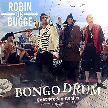 Bongo Drum (feat. Freddy Genius)