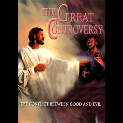The Great Controversy cover art