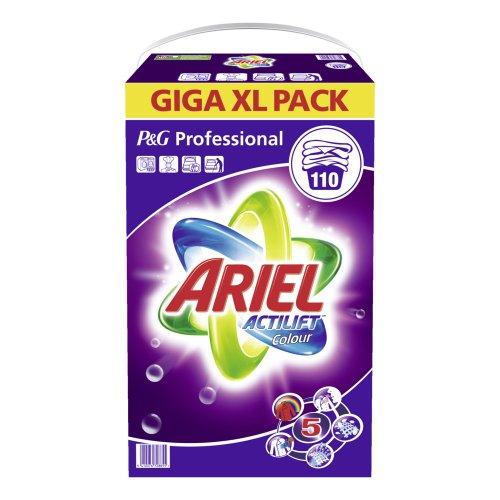 Ariel Professional Color, 110 wasbeurten