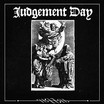 Judgement Day - EP