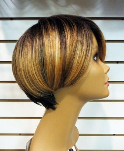 FreeTress Equal Futura Synthetic Hair Wig - ANNE (OP627613 - OMBRE PIANO COLOR)