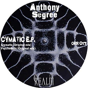 Cymatic EP