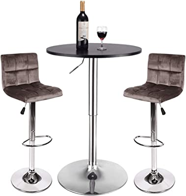 Bar Chairs Bar Chair Bar Furniture Commercial Furniture 94*38*41 Cm Pu Leather+solid Wood Chairs Quality Lifting Whole Sale Hot New 2017 Grade Products According To Quality