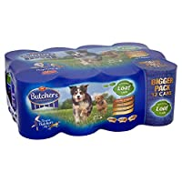 Made with natural ingredients High in tasty meaty proteins No cereal or soya fillers, Gluten free All the vitamins and minerals your dog needs No artificial colours, flavours or preservatives