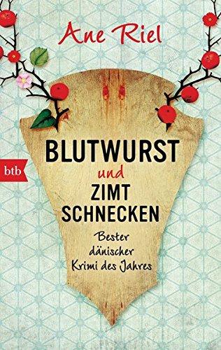 Blutwurst und Zimtschnecken: Bester dänischer Krimi des Jahres