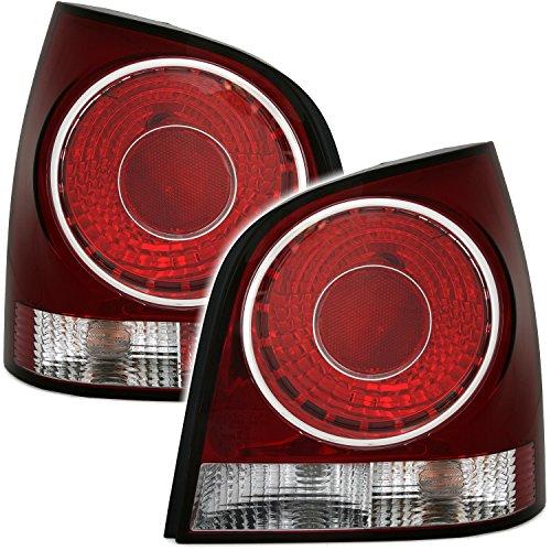 AD Tuning DEPO Rückleuchten Set inkl. Lampenträger + Leuchtmittel Links + rechts