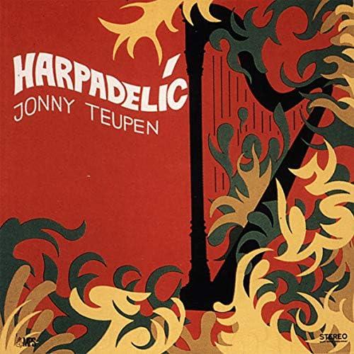 Jonny Teupen