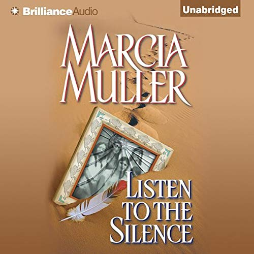 Listen to the Silence     Sharon McCone #21              By:                                                                                                                                 Marcia Muller                               Narrated by:                                                                                                                                 Kathy Garver                      Length: 6 hrs and 34 mins     22 ratings     Overall 4.3