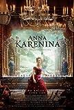 ANNA KARENINA - KEIRA KNIGHTLEY – Imported Movie Wall