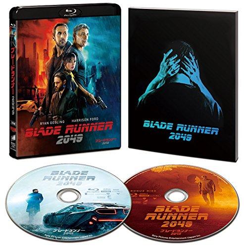 ブレードランナー 2049(初回生産限定) [Blu-ray]