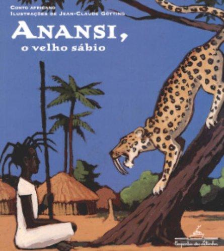 Anansi: o velho sábio