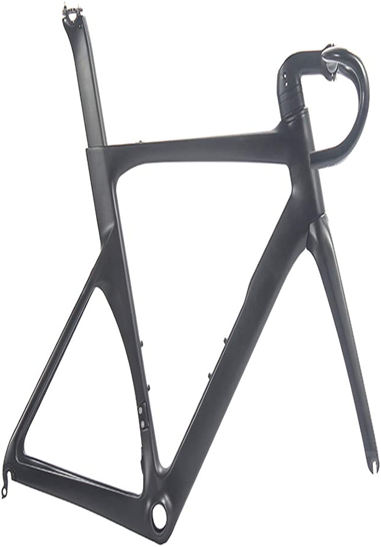 LEHNO Endurance Carbon Road Bicycle Frame カーボンロードフレーム Normal Brake-Full monocoque