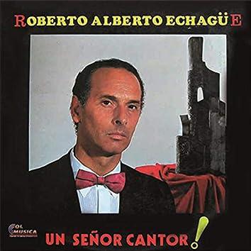 Un Señor Cantor