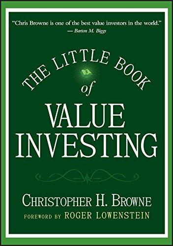 The Little Book of Value Investing (Little Books. Big Profits 6) (English Edition)
