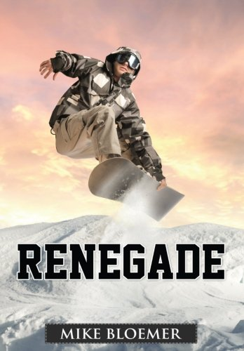 Renegade (Volume 1)