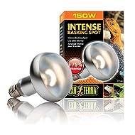 Exo Terra Intense Basking Spot Lamp, 150 W