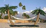 Original Palm Island Hammock Stand