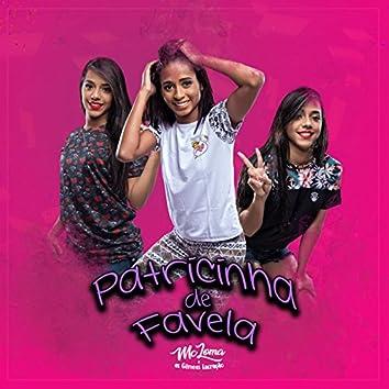 Patricinha de Favela - Single