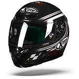 Casco Moto integral X-Lite x-802rr Ultra Carbon SBK L SBK 010