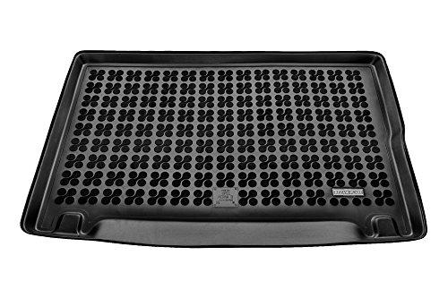 mächtig Kofferraum, Teppich Opel MERIVA B, 2010-2014