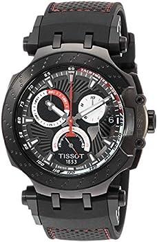 Tissot T-Race Jorge Lorenzo Men's Watch