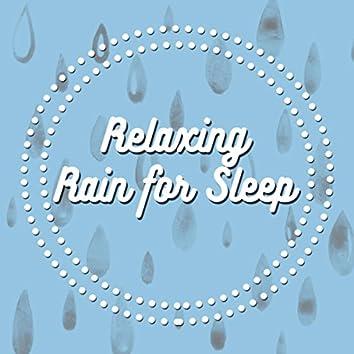 Relaxing Rain for Sleep