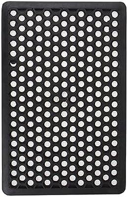 Dats 53802 Honeycomb Rubber Mat