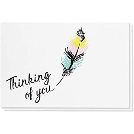 Original Watercolor Print Bohemian Rustic Birthday Card Bald Eagle Feather Note Card Wanderlust Thank You Card Blank Greeting Card