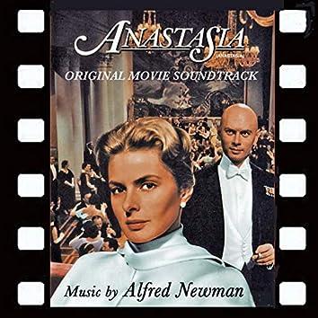 Anastasia (Original movie soundtrack)