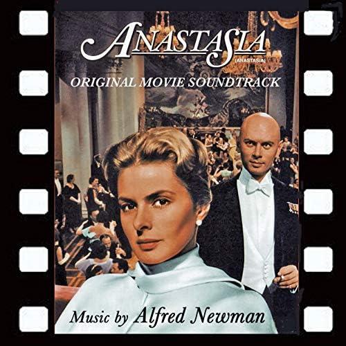Alfred Newman & 20th Century Fox Orchestra