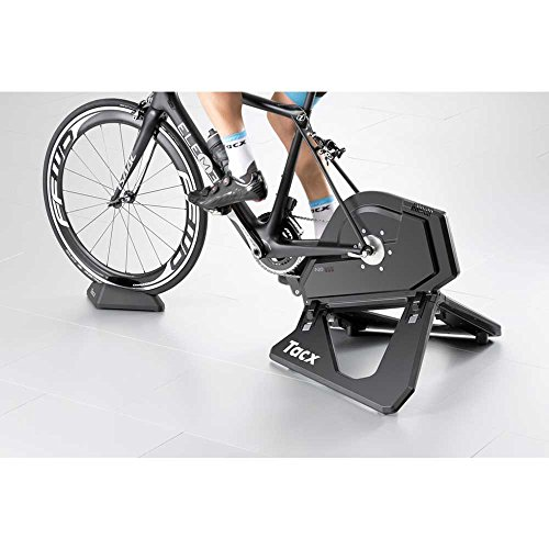 TacX Virtual Reality Trainer Neo Smart T 2800 Negro Bicicleta