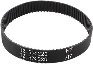 Courroie trap/ézoidale lisse ref SPZ 875 mm Le alt-intech/®