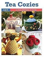 Tea Cozies: 10 Fun Designs to Make (Cozy)