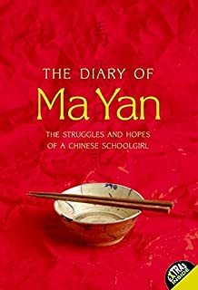 The Diary of Ma Yan: The Struggles and Hopes of a Chinese Schoolgirl