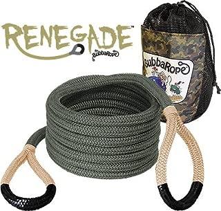 Bubba Rope (176655) Renegade Rope, 3/4