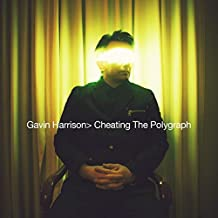 Best gavin harrison cheating the polygraph Reviews